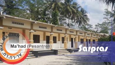 Photo of Sarana dan Prasarana Pesantren Al-Lu'lu' Wal Marjan