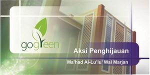 Photo of Aksi Penghijauan