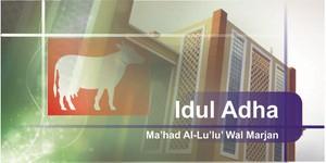 Photo of Rangkaian Kegiatan 'Iedul Adha 1436 H
