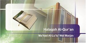 Photo of Halaqoh Al-Qur'an