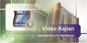 Photo of Video Kajian : Menjumpai Allah dengan hati yang Suci – Mudir Pesantren Al-Lu'lu' Wal Marjan, Ustadz Rizal Yuliar Putrananda, Lc