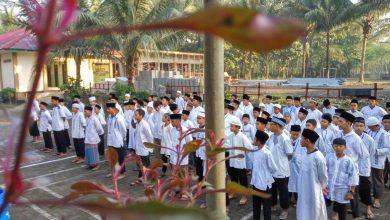 Photo of Penerimaan Santri Baru Tahun Pelajaran 2017/2018