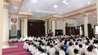 Photo of Pelantikan OSIS Pesantren Al Lu'lu wal Marjan (29 Januari 2018)