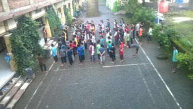 Photo of Program Bersih Pondok Pekanan
