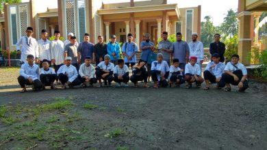 Photo of Kunjungan Persaudaraan Pesantren Imam Bukhari Sumedang