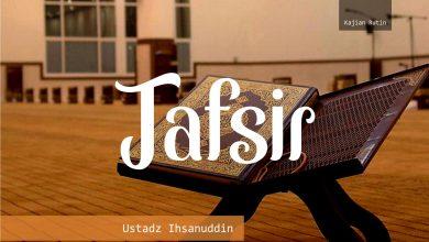 Photo of Ujian Yang Paling Berat Untuk Nabi Yusuf – Ust Ichsanuddin