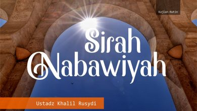 Photo of Kisah Kedatangan Suhail Utusan Quraisy Kepada Nabi Muhammad – Ustadz Kholil Rusydi