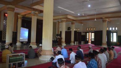 Photo of Kunjungan Persaudaraan Rombongan Jamaah Masjid Al Jama'ah, Gamping, Kabupaten Sleman